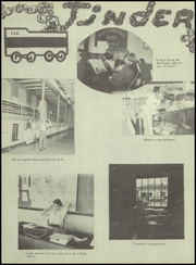 Page 10, 1957 Edition, Henry Clay High School - Statesman Yearbook (Lexington, KY) online yearbook collection
