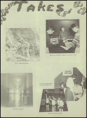 Page 11, 1957 Edition, Henry Clay High School - Statesman Yearbook (Lexington, KY) online yearbook collection