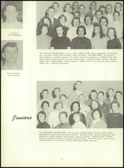 Page 12, 1957 Edition, Henry Clay High School - Statesman Yearbook (Lexington, KY) online yearbook collection