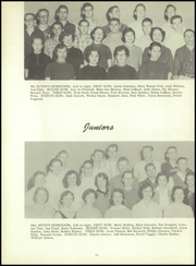 Page 14, 1957 Edition, Henry Clay High School - Statesman Yearbook (Lexington, KY) online yearbook collection