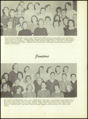 Page 15, 1957 Edition, Henry Clay High School - Statesman Yearbook (Lexington, KY) online yearbook collection