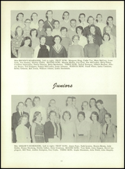 Page 16, 1957 Edition, Henry Clay High School - Statesman Yearbook (Lexington, KY) online yearbook collection