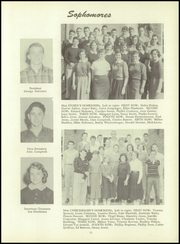 Page 17, 1957 Edition, Henry Clay High School - Statesman Yearbook (Lexington, KY) online yearbook collection