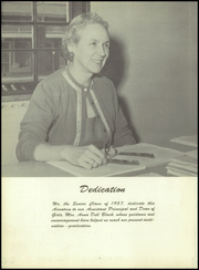 Page 6, 1957 Edition, Henry Clay High School - Statesman Yearbook (Lexington, KY) online yearbook collection