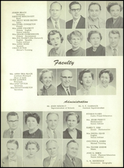 Page 8, 1957 Edition, Henry Clay High School - Statesman Yearbook (Lexington, KY) online yearbook collection