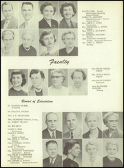 Page 9, 1957 Edition, Henry Clay High School - Statesman Yearbook (Lexington, KY) online yearbook collection