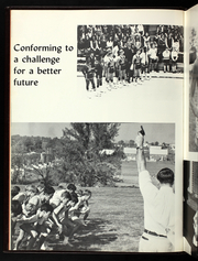 Page 10, 1970 Edition, Tates Creek High School - Compass Yearbook (Lexington, KY) online yearbook collection