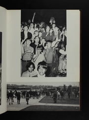 Page 7, 1970 Edition, Tates Creek High School - Compass Yearbook (Lexington, KY) online yearbook collection