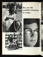 Page 8, 1970 Edition, Tates Creek High School - Compass Yearbook (Lexington, KY) online yearbook collection