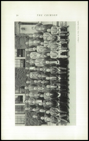 Page 12, 1940 Edition, Dupont Manual Training High School - Crimson Yearbook (Louisville, KY) online yearbook collection