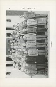 Page 10, 1949 Edition, Dupont Manual Training High School - Crimson Yearbook (Louisville, KY) online yearbook collection