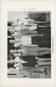 Page 6, 1949 Edition, Dupont Manual Training High School - Crimson Yearbook (Louisville, KY) online yearbook collection