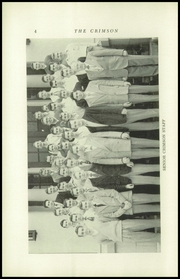 Page 6, 1950 Edition, Dupont Manual Training High School - Crimson Yearbook (Louisville, KY) online yearbook collection