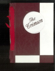 1951 Edition, Dupont Manual Training High School - Crimson Yearbook (Louisville, KY)