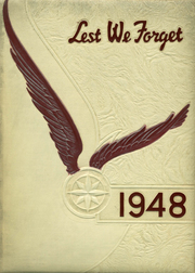 Page 1, 1948 Edition, Holmes High School - Lest We Forget Yearbook (Covington, KY) online yearbook collection