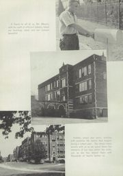 Page 10, 1948 Edition, Holmes High School - Lest We Forget Yearbook (Covington, KY) online yearbook collection