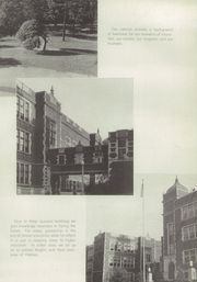 Page 11, 1948 Edition, Holmes High School - Lest We Forget Yearbook (Covington, KY) online yearbook collection