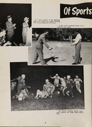 Page 12, 1951 Edition, Holmes High School - Lest We Forget Yearbook (Covington, KY) online yearbook collection