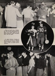 Page 15, 1951 Edition, Holmes High School - Lest We Forget Yearbook (Covington, KY) online yearbook collection