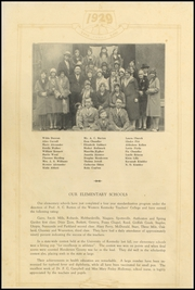 Page 8, 1929 Edition, Henderson County High School - Countian Yearbook (Henderson, KY) online yearbook collection