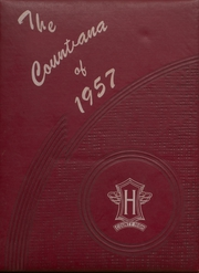 Page 1, 1957 Edition, Henderson County High School - Countian Yearbook (Henderson, KY) online yearbook collection
