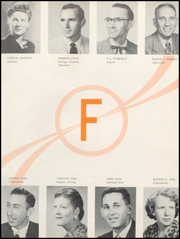 Page 15, 1957 Edition, Henderson County High School - Countian Yearbook (Henderson, KY) online yearbook collection