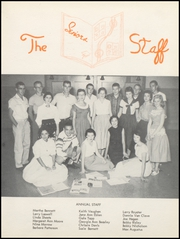 Page 9, 1957 Edition, Henderson County High School - Countian Yearbook (Henderson, KY) online yearbook collection