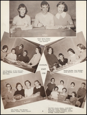 Page 12, 1958 Edition, Henderson County High School - Countian Yearbook (Henderson, KY) online yearbook collection