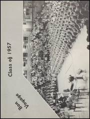 Page 15, 1958 Edition, Henderson County High School - Countian Yearbook (Henderson, KY) online yearbook collection