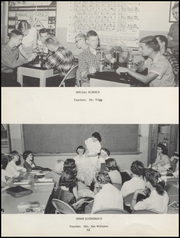 Page 16, 1958 Edition, Henderson County High School - Countian Yearbook (Henderson, KY) online yearbook collection