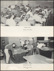Page 17, 1958 Edition, Henderson County High School - Countian Yearbook (Henderson, KY) online yearbook collection