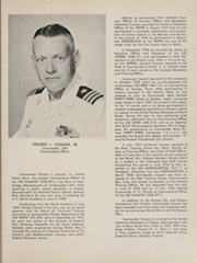 Page 15, 1961 Edition, Damato (DDE 871) - Naval Cruise Book online yearbook collection