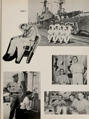 Page 17, 1961 Edition, Damato (DDE 871) - Naval Cruise Book online yearbook collection