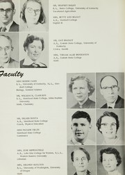 Page 10, 1957 Edition, Boyd County High School - Heritage Yearbook (Ashland, KY) online yearbook collection