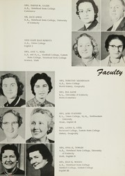 Page 11, 1957 Edition, Boyd County High School - Heritage Yearbook (Ashland, KY) online yearbook collection