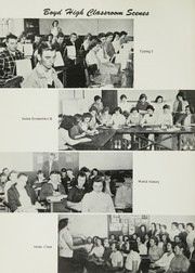 Page 12, 1957 Edition, Boyd County High School - Heritage Yearbook (Ashland, KY) online yearbook collection