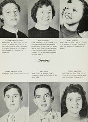Page 16, 1957 Edition, Boyd County High School - Heritage Yearbook (Ashland, KY) online yearbook collection