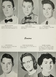Page 17, 1957 Edition, Boyd County High School - Heritage Yearbook (Ashland, KY) online yearbook collection