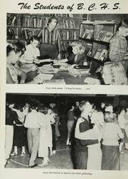 Page 6, 1957 Edition, Boyd County High School - Heritage Yearbook (Ashland, KY) online yearbook collection