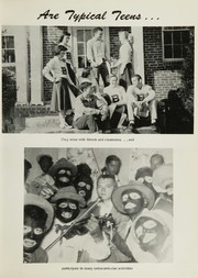 Page 7, 1957 Edition, Boyd County High School - Heritage Yearbook (Ashland, KY) online yearbook collection