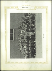 Page 14, 1925 Edition, Atherton High School - Annual Yearbook (Louisville, KY) online yearbook collection