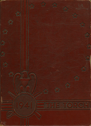 1941 Edition, Atherton High School - Annual Yearbook (Louisville, KY)