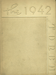 1942 Edition, Atherton High School - Annual Yearbook (Louisville, KY)