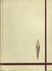 1959 Edition, Atherton High School - Annual Yearbook (Louisville, KY)