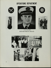 Page 10, 1968 Edition, Damato (DD 871) - Naval Cruise Book online yearbook collection