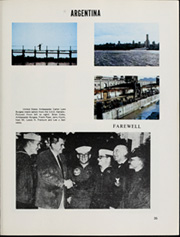 Page 39, 1968 Edition, Damato (DD 871) - Naval Cruise Book online yearbook collection