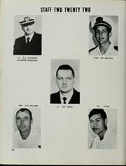 Page 48, 1968 Edition, Damato (DD 871) - Naval Cruise Book online yearbook collection