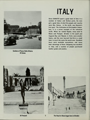 Page 10, 1969 Edition, Damato (DD 871) - Naval Cruise Book online yearbook collection