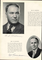 Page 10, 1940 Edition, Louisville Male High School - Bulldog Yearbook (Louisville, KY) online yearbook collection
