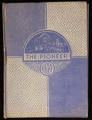 1944 Edition, Simon Kenton High School - Pioneer Yearbook (Independence, KY)